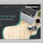 posicionar una landing page